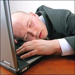 Учете по време на сън