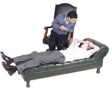 Лекуват депресията по телефона