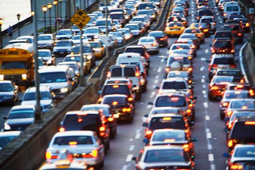 Шумът на колите увеличава риска от инфаркт