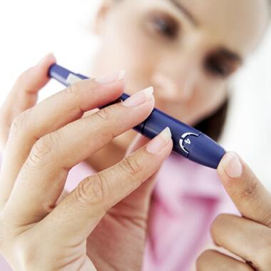 Рискът от диабет намалява, ако ядете бавно