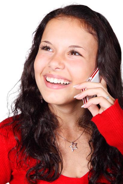 Мобилният телефон пречи на съня