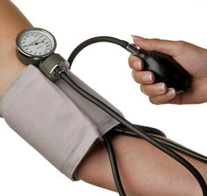 Увеличават се болните с високо кръвно налягане