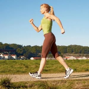 Разходките пазят от диабет