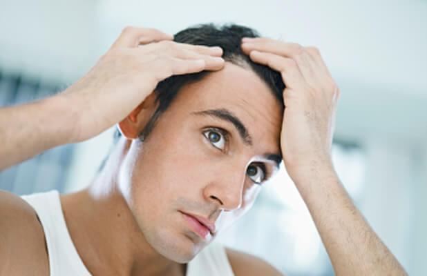 как да излекуваме косопада