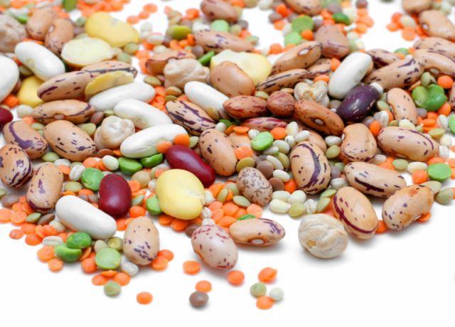 Бобовите продукти - задължително в менюто на диабетиците
