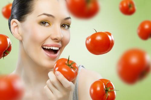 ликопенът в доматите понижава риска от злокачествени тумори
