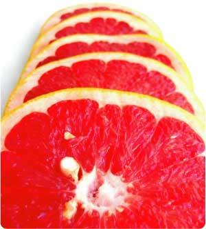 Външна употреба на екстракт от семена на грейпфрут