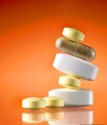 Мултивитамините понижават риска от рак при мъжете
