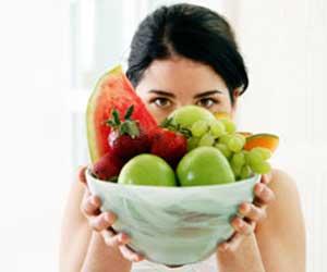 Плодовете и зеленчуците носят добро настроение
