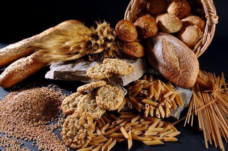 Хлебните изделия от необработени зърна помагат в борбата с повишеното кръвно налягане
