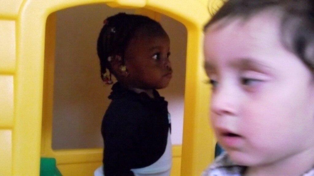 Децата и стреса в детската градина