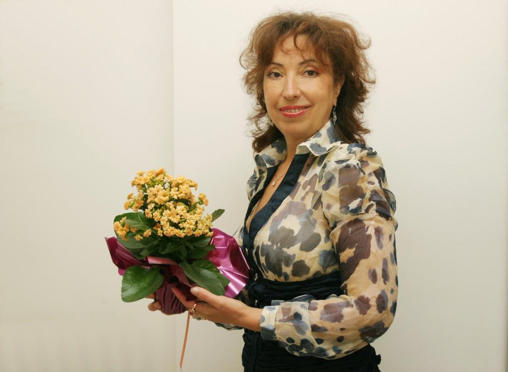Д-р Вергиния Георгиева