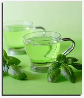 Зеленият чай блокира развитието на тумори в млечната жлеза