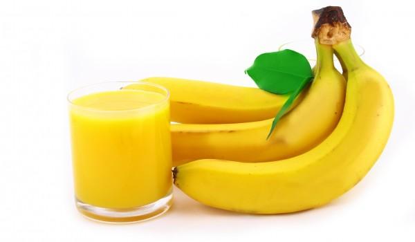 Бананите пазят от инсулт