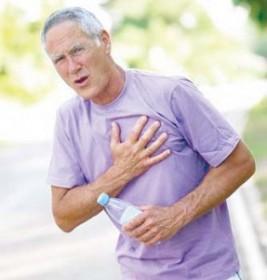 Повече хора умират през зимата от сърдечен пристъп