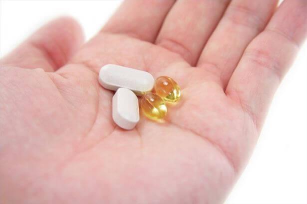 Хранителните добавки с калций не пораждат проблеми за сърцето
