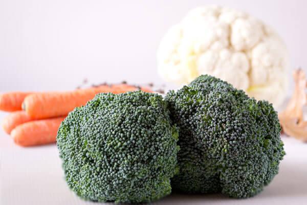 Топ 3 на най-полезните нискокалорични храни