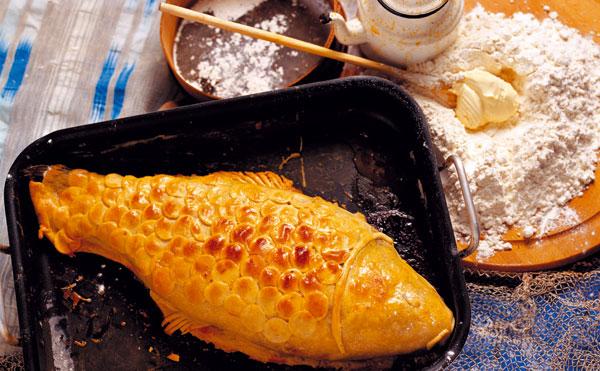 Хапвайте риба не само на Никулден и ще сте здрави и бодри