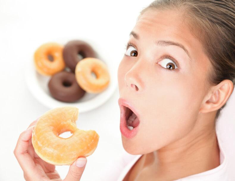 7 начина как да намалите желанието за сладко