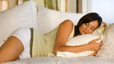 Дългият сън е по-добър от обезболяващите таблетки