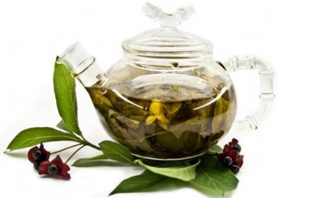 Зеленият чай подобрява качеството на паметта