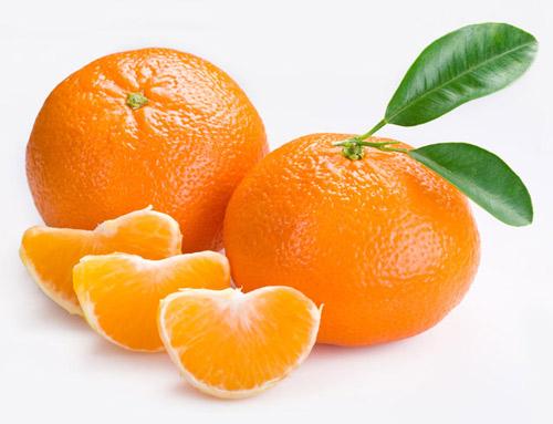 Мандарините са най-полезните цитрусови плодове