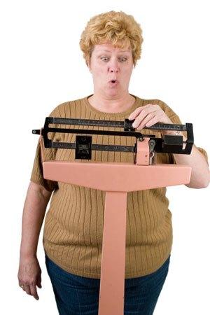 Ензим е главният виновник за затлъстяването при жените