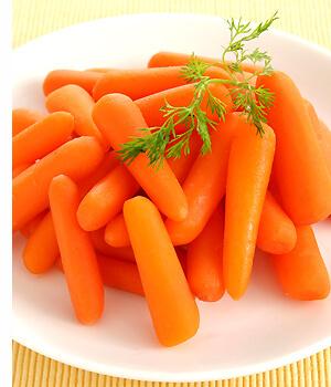 Морковите имат антиракови свойства