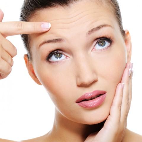 Витамин С е незаменим срещу бръчки
