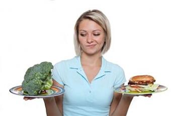 Учените разделиха калориите на добри и лоши