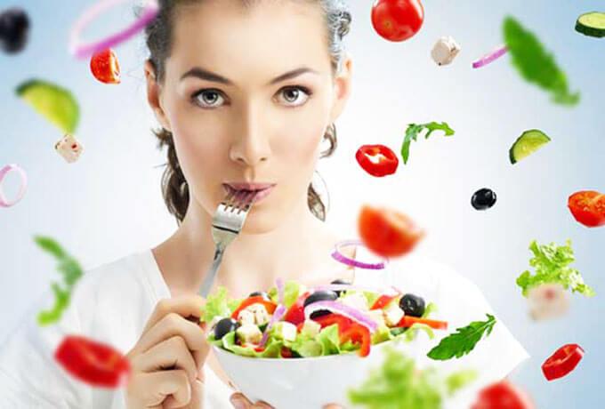 7 хранителни съставки за отслабване