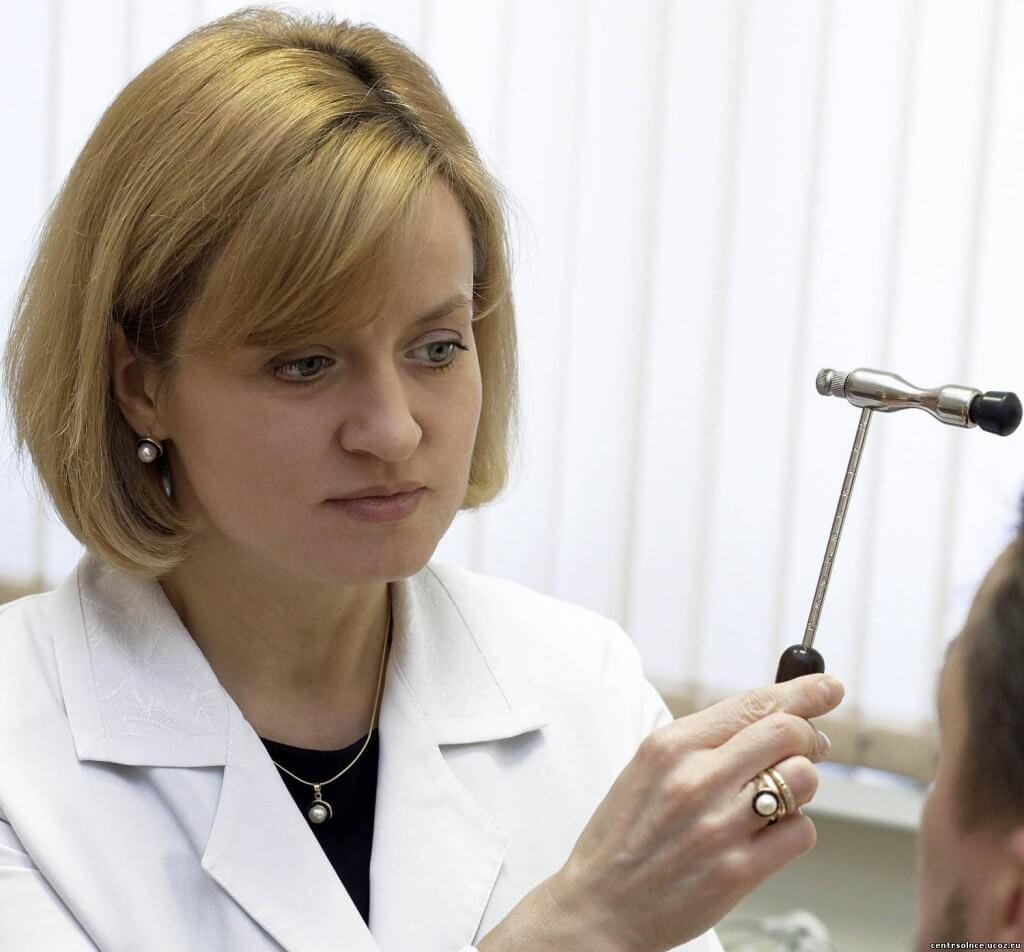 Кога се налага да посетите невролог?