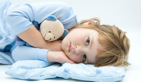 Мелатонинът – полезен ли е за децата?