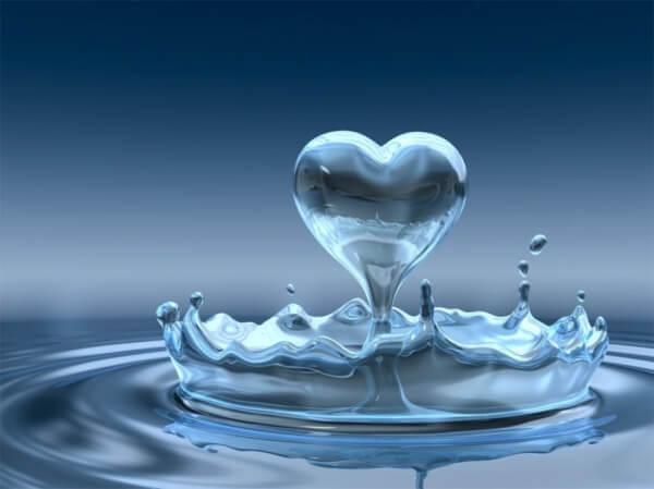 Пийте много вода, за да имате красива и здрава кожа
