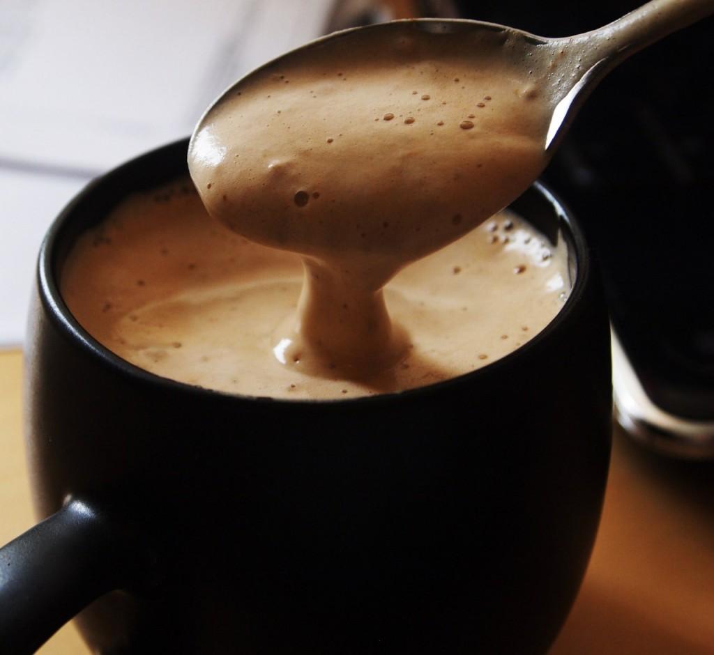 Горещият шоколад е полезен за здравето на мозъка
