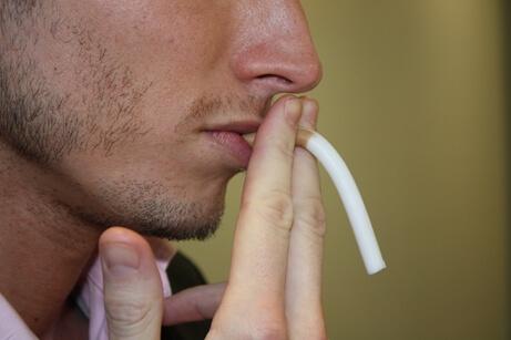 Тютюнопушенето увеличава риска от импотентност