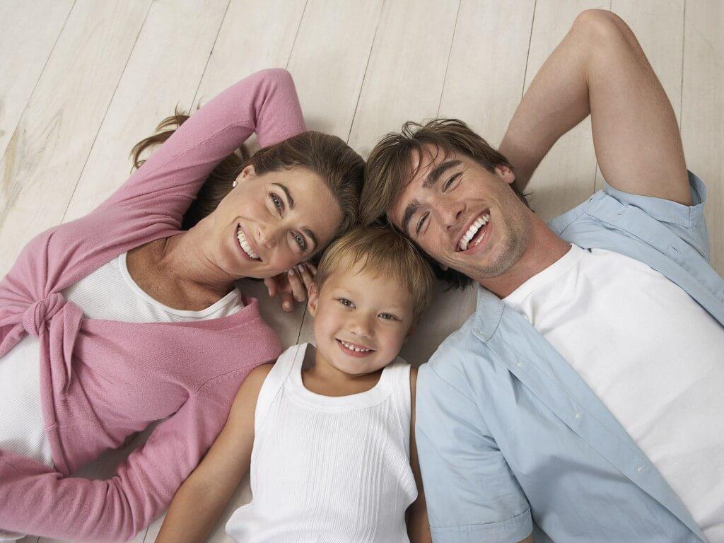 Хората, които стават родители, имат по-дълъг живот