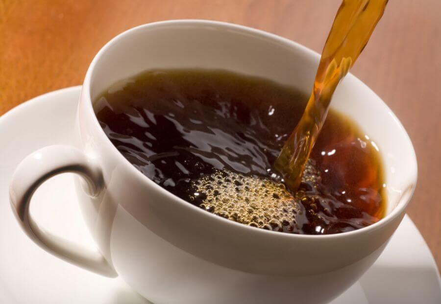 Кафето благоприятства чернодробното здраве