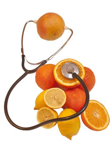 Витамин С понижава риска от сърдечносъдови болести