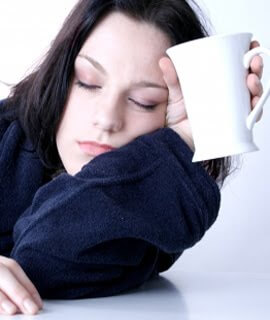 Как да разпознаем хроничната умора