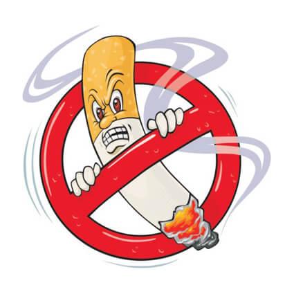 Високата киселинност в организма засилва желанието за пушене