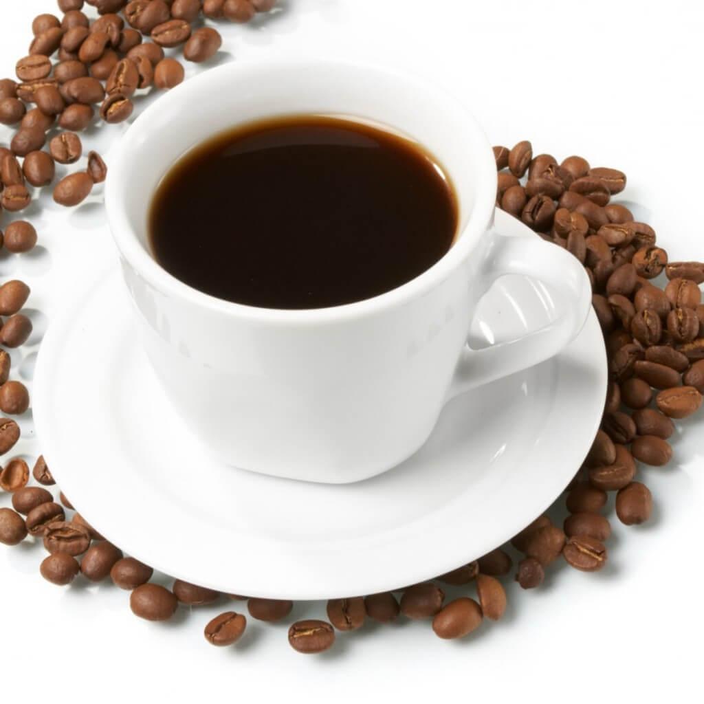 Ароматът на кафе действа срещу стреса