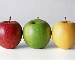 Ябълките - супер полезни в периода на бременността