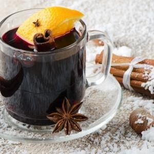Топли плодови напитки срещу простуда