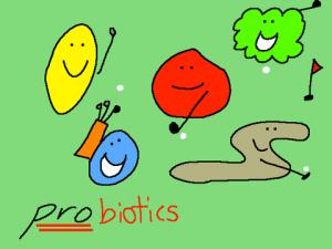 Пробиотиците предпазват от диабет