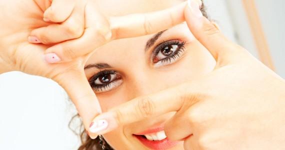 храни за добро зрение