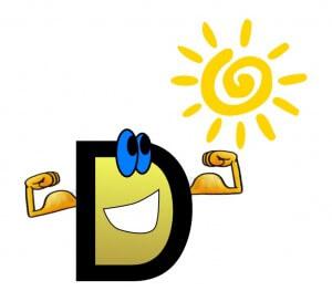 ползите от витамин D