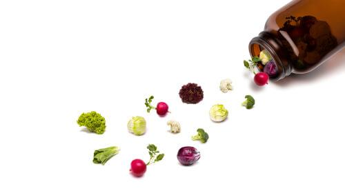 Хранителните добавки спестяват пари за здравеопазване