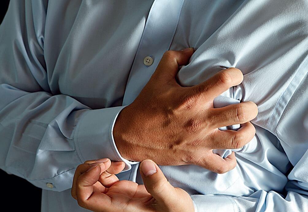 5 симптома, при които незабавно да потърсите лекарска помощ