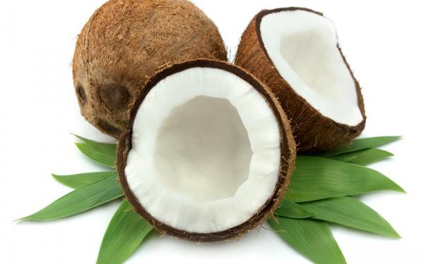 Кокосовото масло унищожава коремните мазнини!